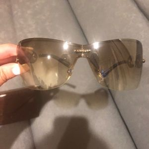 Gucci Sunglasses 100% Authentic